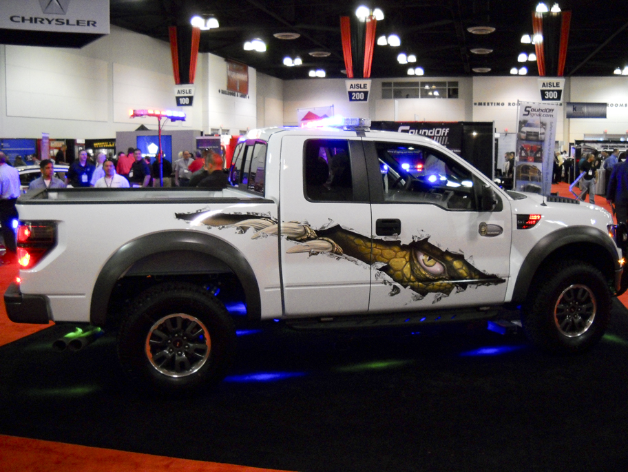 custom vinyl decals for trucks